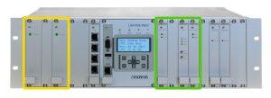 Redundant NTP Server M900